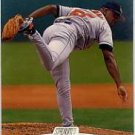 1999 Stadium Club 82 Juan Guzman