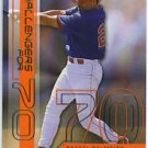 1999 Upper Deck Challengers for 70 Challengers Inserts #C11 Rafael Palmeiro