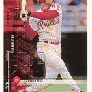 1999 Upper Deck MVP 159 Bobby Abreu