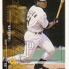 1999 Upper Deck MVP 164 Jose Guillen