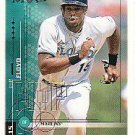 1999 Upper Deck MVP 88 Cliff Floyd