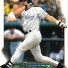 2000 Upper Deck Hitter's Club #85 Jerry Hairston Jr. HS