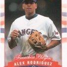 2002 Fleer #29 Alex Rodriguez FP