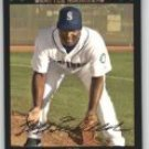 2007 Mariners Topps SEA10 Jose Guillen