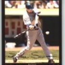 2007 Mariners Topps SEA9 Richie Sexson