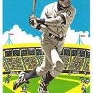 2007 Topps Flashback Fridays FF16 Ichiro