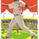 2007 Topps Flashback Fridays FF18 David Ortiz