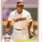 1987 Topps Glossy All-Stars #6 Tony Gwynn