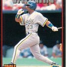 1993 Triple Play #150 Greg Vaughn