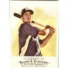 2009 Topps Allen and Ginter #47 J.J. Hardy