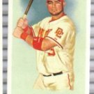 2010 Topps Allen and Ginter Mini #12 Jesus Flores