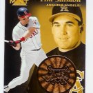 1997 Pinnacle Mint Bronze #24 Tim Salmon