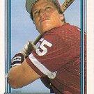 1992 Topps #258 Jim Lindeman