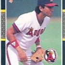1987 Donruss #579 Gus Polidor