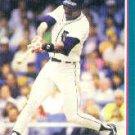 1991 Score #133 Lloyd Moseby