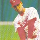 1991 Line Drive AA #160 Frank Kremblas