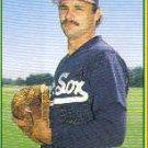1990 Bowman #307 Adam Peterson