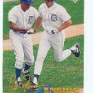 1993 Upper Deck #455 Travis Fryman IN