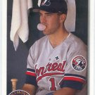1992 Upper Deck #772 Archi Cianfrocco RC