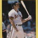 1991 Fleer #310 Brian Downing