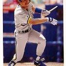 1993 Upper Deck #253 Pat Listach