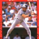 1990 Donruss #385 Ernie Whitt