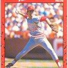 1990 Donruss #670 Tim Leary