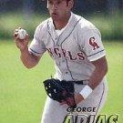 1997 Fleer #35 George Arias