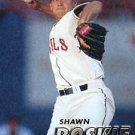 1997 Fleer #36 Shawn Boskie
