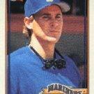 1991 Topps #585 Pete O'Brien