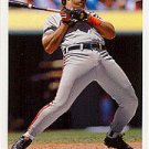 1993 Upper Deck #132 Leo Gomez
