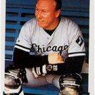 1993 Topps #286 Ron Karkovice