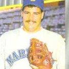1989 Fleer 559 Mike Schooler
