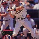 1994 Donruss #11 Chad Curtis