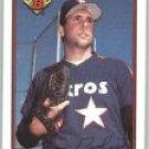 1989 Bowman #320 Jim Deshaies