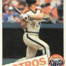 1985 Topps #684 Bill Doran
