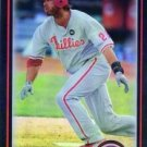 2010 Bowman Chrome #17 Jayson Werth