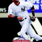 2006 Upper Deck National Baseball Card Day #UD6 Derek Jeter