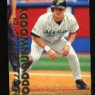 1999 Fleer Tradition #60 Todd Dunwoody