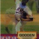 1994 Sportflics #94 Dwight Gooden