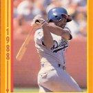 1988 Score #640 Chris Gwynn UER RC