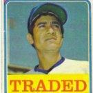 1974 Topps Traded #516T Horacio Pina