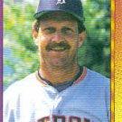 1990 Topps Traded #93T Dan Petry
