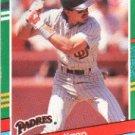 1991 Donruss #449 Benito Santiago