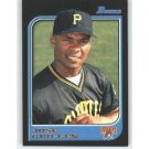 1997 Bowman #106 Jose Guillen