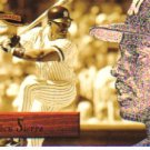 1996 Pinnacle Aficionado #40 Ruben Sierra
