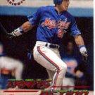 1995 Stadium Club #628 Tony Tarasco TA
