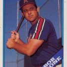 1988 O-Pee-Chee #158 Bob Boone