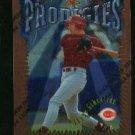 1996 Finest #303 Steve Gibralter