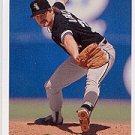 1993 Upper Deck #418 Terry Leach